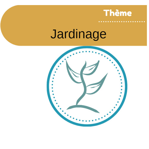 Kit jardinage for kids